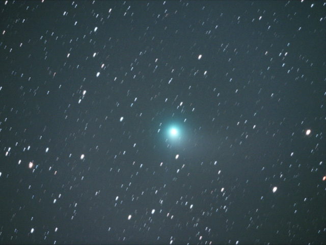 クリックして4月4日のマックホルツ彗星ページへどうぞ
